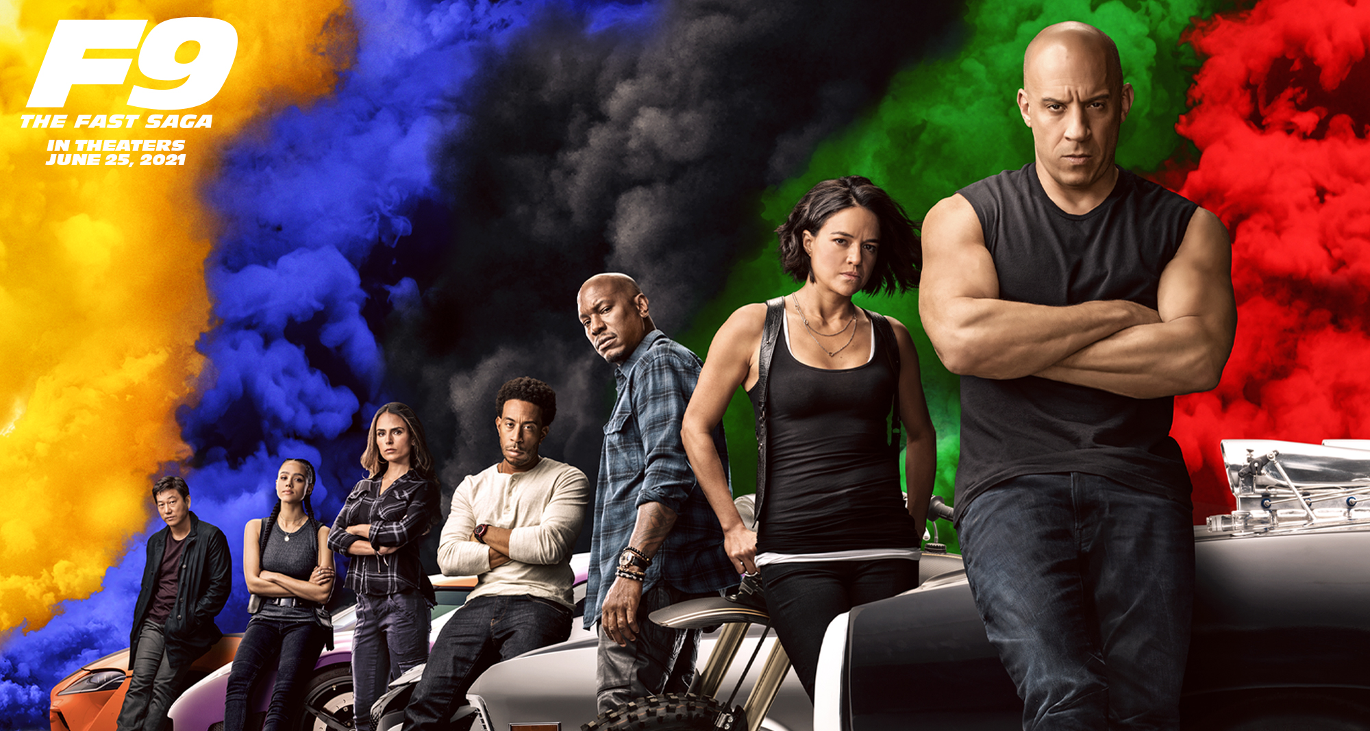 Fast & Furious Presents: Hobbs & Shaw | Official Fast & Furious Movies Site