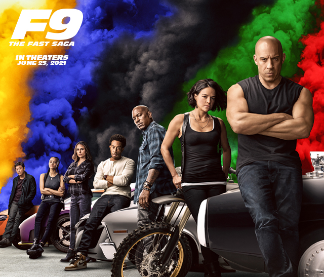 F9 Trailer Movie Site The Fast Furious Saga
